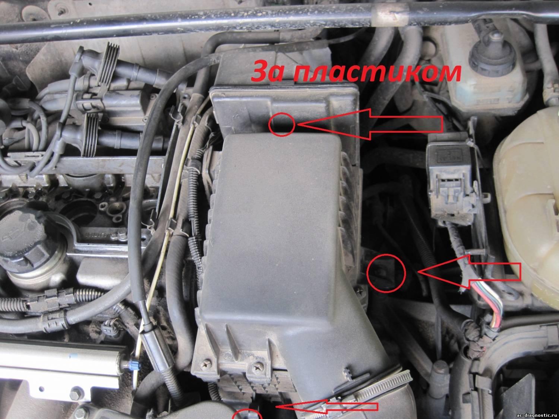 двигатели volvo на рено шафран